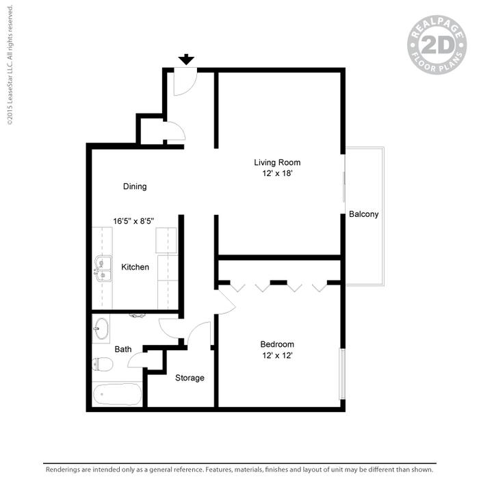 Floor plans shadow ridge apartments - 500 square feet apartment floor plan ...